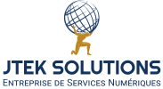 Logo JTEK SOLUTIONS